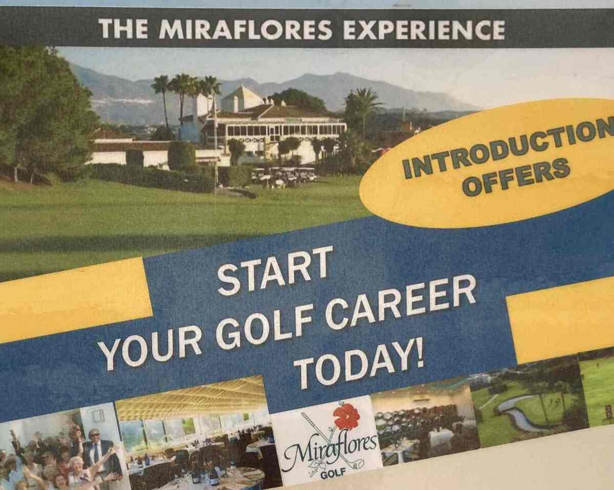The Miraflores Experience